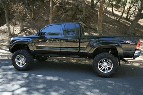 2007 Toyota Tacoma Mpg Sell Used 2007 Toyota Tacoma Sr5 Trd 4x4 With 10000