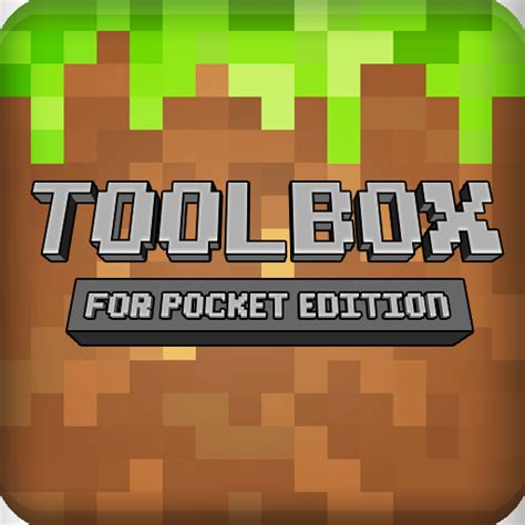 minecraft pocket apk toolbox for minecraft pe apk mod v3 1 1 apkformod