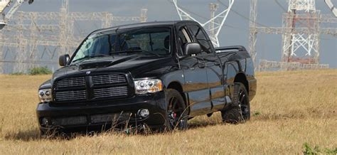 fastest ram srt10 ram fastest production truck autos post