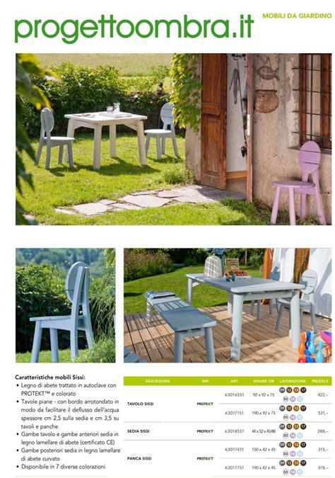 giardino e arredamento esterni mobili da giardino e arredamento per esterni