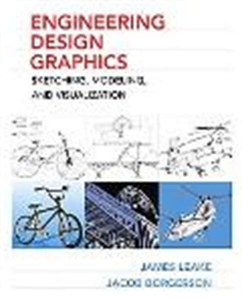 engineering design graphics leake engineering design graphics visualization sket rent