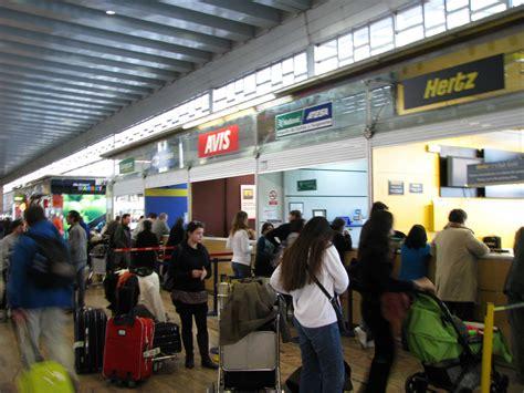 oficinas atesa madrid aeropuerto de barcelona el prat alquiler de coches