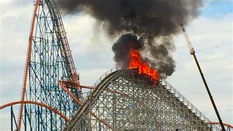 theme park with most roller coasters top 5 banned theme park rides you can t go on anymore