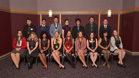 Scholarships Western Michigan Mba by Medallion Scholarship Program Western Michigan