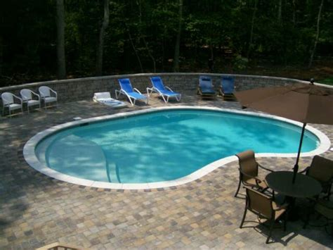 Backyard Pool Safety Swimming Safety Tips For You And Your Family In The Backyard Pool The Ct Home Fairfield
