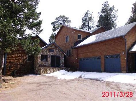 Houses For Sale Morrison Co by Morrison Colorado Reo Homes Foreclosures In Morrison