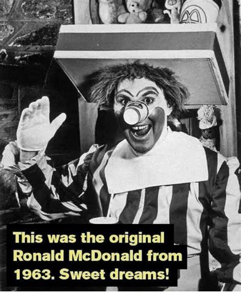 Ronald Mcdonald Phone Meme - 25 best memes about mcdonalds mcdonalds memes