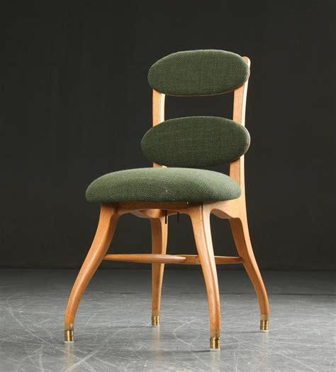 Musicians Chair by Vilhelm Lauritzen Musician Chair For Sale At 1stdibs