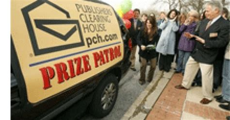 How Does Publisher Clearing House Work - publishers clearing house does social media yikes