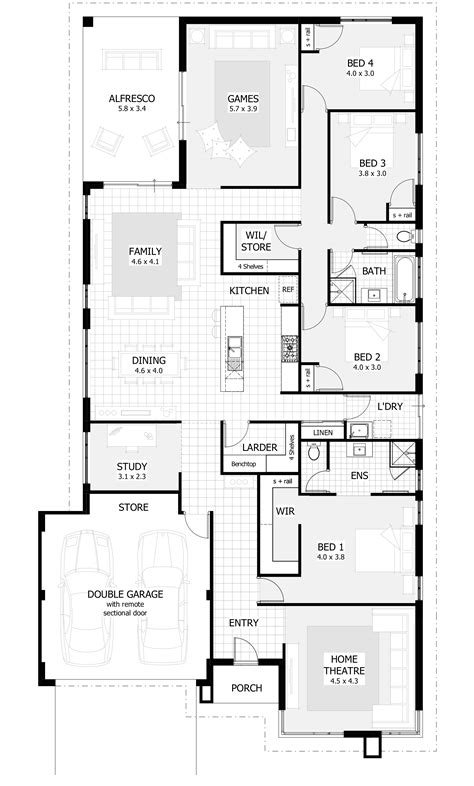 floor plan house design home floor plan homes floor plans