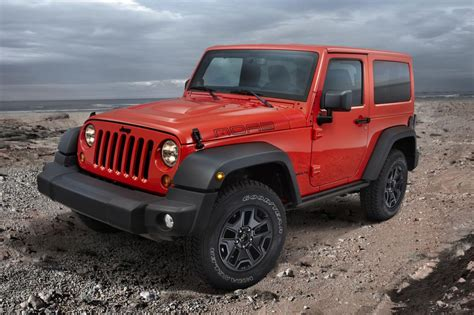 jeep moab edition jeep to launch 2013 three models at paris motor show 2013