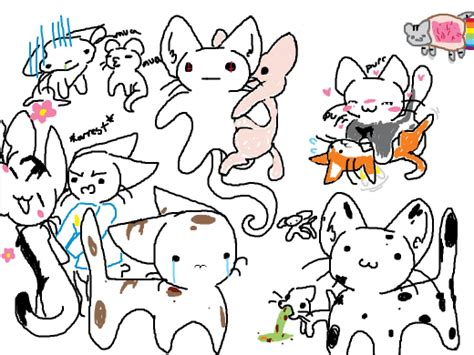 doodle bug won t start 13 cats with 13 different emotions