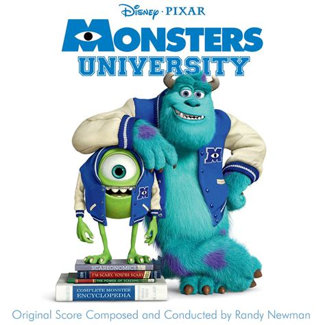 theme line android monster university monsters university soundtrack pixar wiki fandom