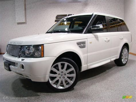 land rover supercharged white 2006 range rover sport black www imgkid com the image