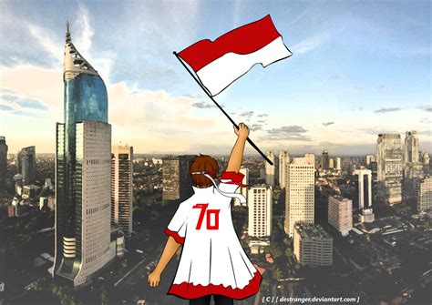 s day indonesia indonesia s independence day by akevikun on deviantart