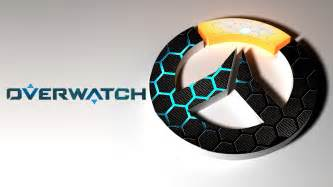 overwatch logo ps4wallpapers com