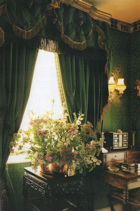 emerald green velvet curtains 1000 images about emerald interiors on pinterest