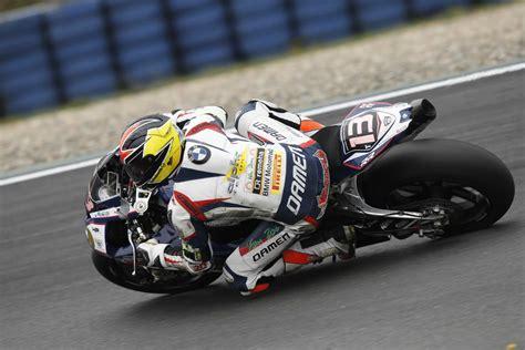 Bmw Motorrad France Team Penz13 by Oschersleben Ger 22nd August 2015 Team Bmw Motorrad