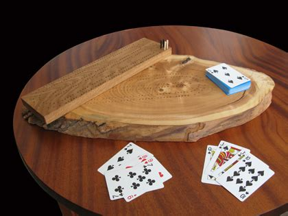 cribbage board pattern template cnc router woodworking
