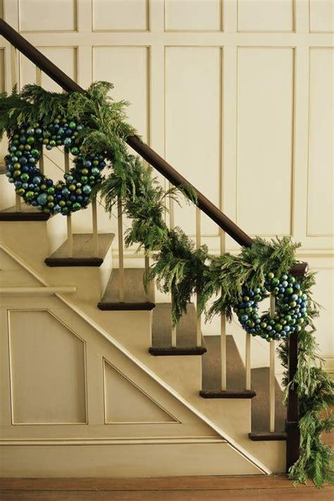 gorgeous christmas garland ideas    decorate