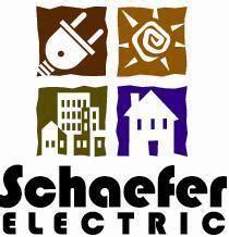 hill electric company inc schaefer electric company inc hill ca 95037