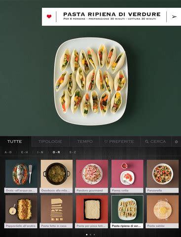 basi della cucina italiana app of the week le basi della cucina italiana hd