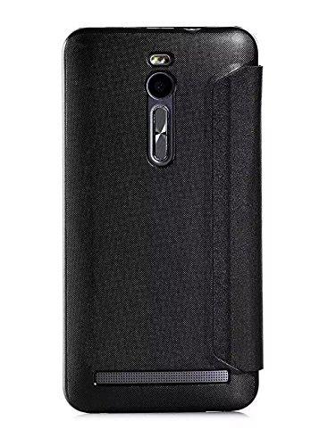 Ultra Thin Zenfone 2 55 Inch asus zenfone 2 5 5 inch ze550ml ze551ml kugi 174 jinsha style high quality ultra thin pu