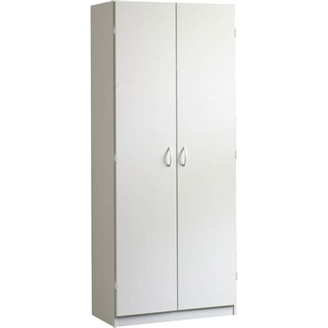 Walmart Cabinets Bathroom Sauder Beginnings Collection Storage Cabinet Soft White