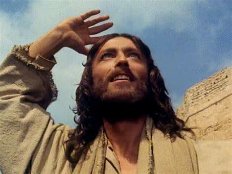 film jesus jesus of nazareth dual personalities