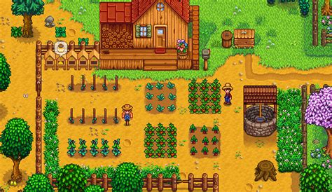 House Design Games Steam by Stardew Valley The Awesomer