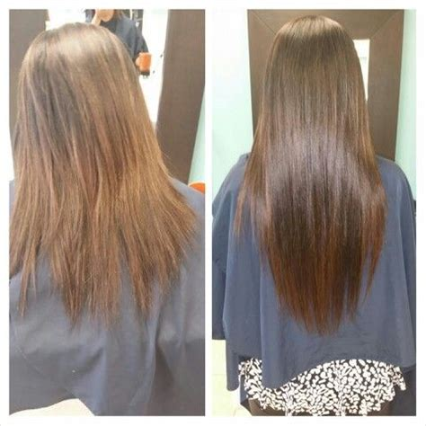 wash hair before coloring at salon 60 best images about extensions on shoo