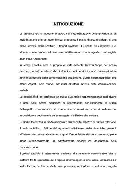 due su due testo l argomentazione delle emozioni nel cyrano de bergerac