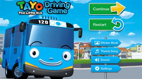 free download film tayo the little bus tayo s driving game app ranking and store data app annie
