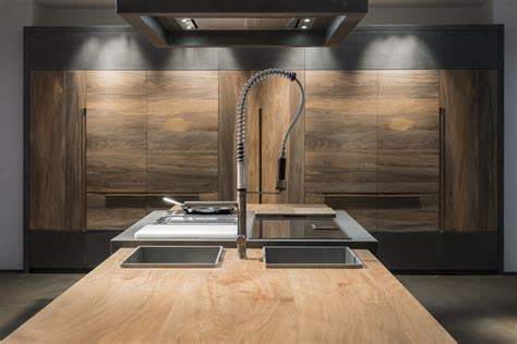 toncelli cucine beech kitchen with island essence by toncelli cucine