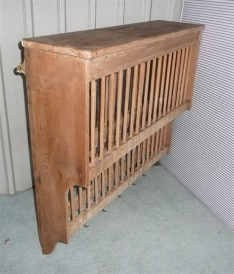 Pine Plate Racks For Kitchens by Farmhouse Kitchen Pine Plate Rack 91583