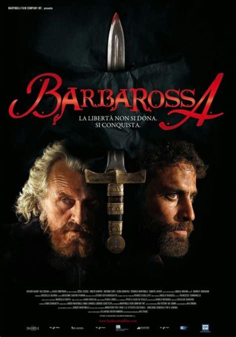 film seru di 2014 barbarossa klątwa przepowiedni 2009 filmweb