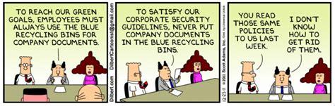 corporate security  wrong dilbert cartoon batalas
