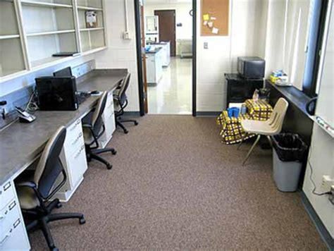 1 graduate student office the lai lab