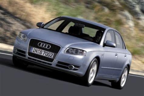 Business Paket Audi A4 by Audi A4 F 252 Nf Starke Pakete Zum Sparen Speed Heads