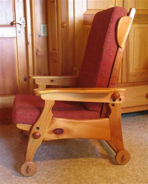 Dads Upholstery by Adjustable Armchairs