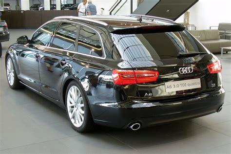Audi A6 3 0 Tdi Wiki by Datei Audi A6 Avant 3 0 Tdi Quattro S Tronic