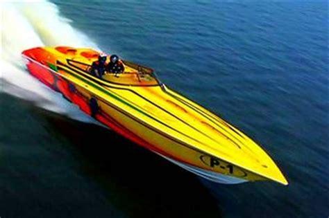 miami vice houseboat cool speed boat beautiful badass boats pinterest