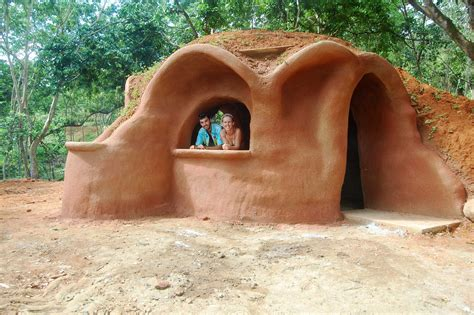 earthbag house iat earthbag building in costa rica natural building blog
