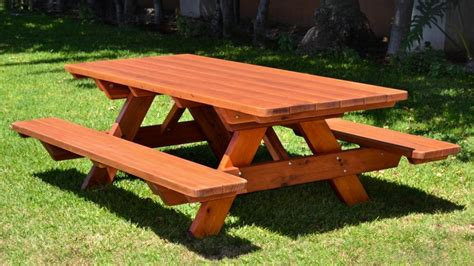 folding picnic table home depot benches outdoors outdoor wooden picnic tables wooden