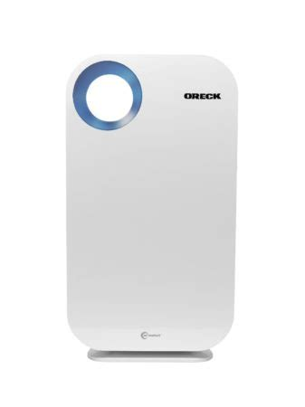 oreck air purifier reviews    choose oreck air
