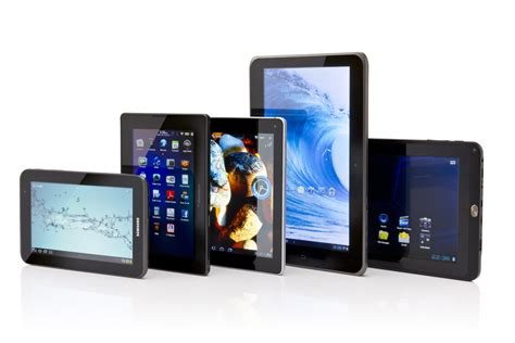 what is the best android tablet tablets droid lessons