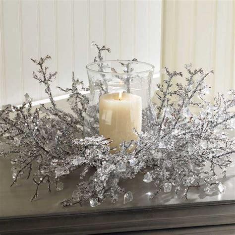 diy winter wedding decorations 2 diy winter centerpieces search navidad ideas