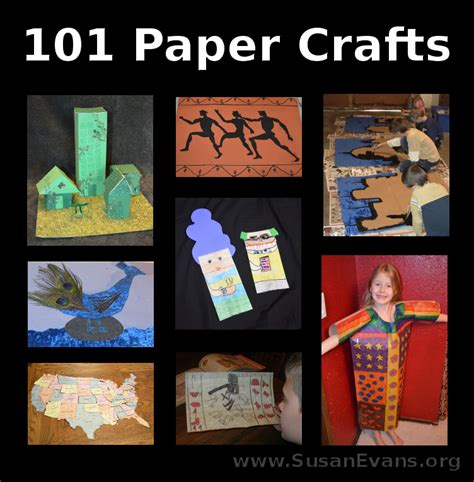 paper craft blogs paper craft archives susan s homeschool susan s