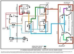 1969 camaro wiring diagram pdf 1969 camaro aim wiring