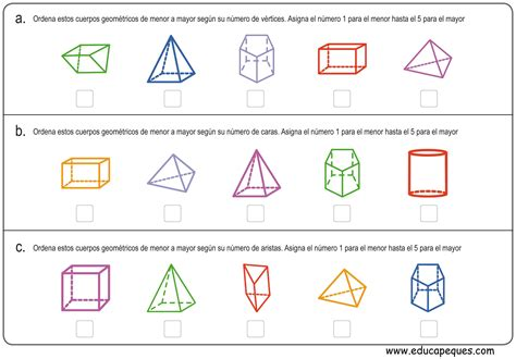 figuras geometricas lista figuras geom 233 tricas 12